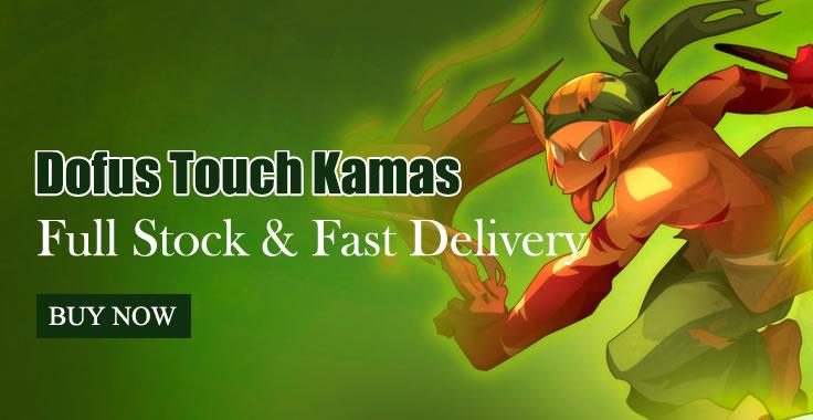 Buy Dofus Touch Kamas