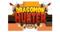 Dragomon Hunter Gold