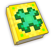 Legendary Tome:Jade Clover Journal