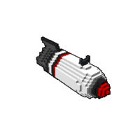 F4-3.T.Prototype Rocket