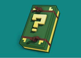 Costume Mystery Box*5