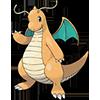 Dragonite *10